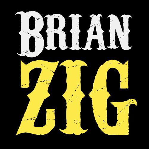 """Brian """"Zig"""" Ziegelheafer"""